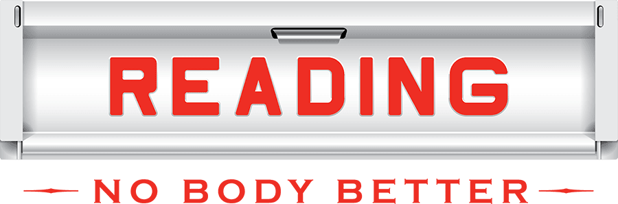 Reading Truck Body logo