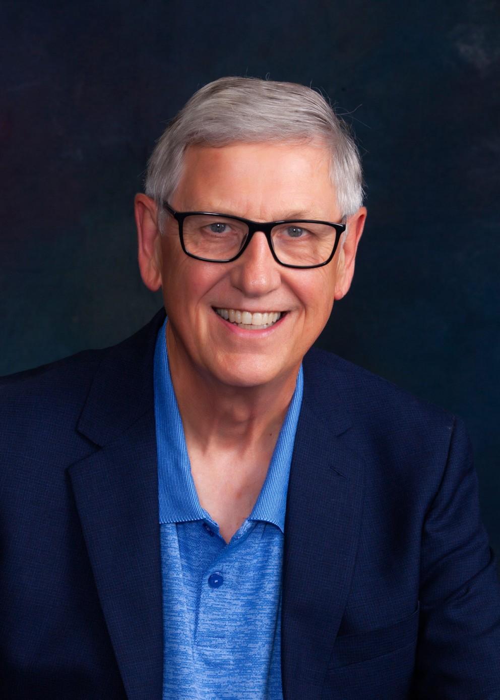 Dr. Keith Ballard photo