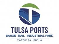 Tulsa Ports logo